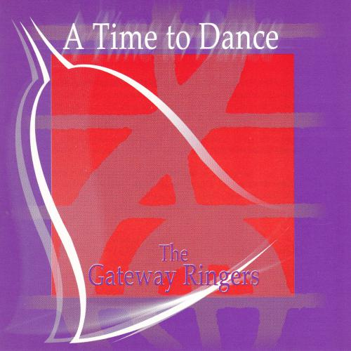 A Time to Dance album cover